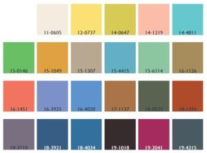Lenzing 2014 Color Kids Boys